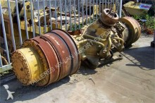 used Komatsu other spare parts