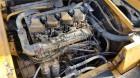 motor Liebherr usado
