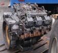 gebrauchter Mercedes Motorteile