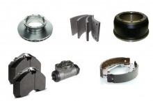 pièces détachées PL disque de frein neuve