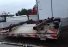 części zamienne do pojazdów ciężarowych winda nc używana