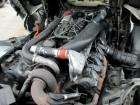 motor Scania second-hand