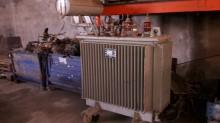 peças sobressalentes Pesados sistema elétrico Siemens usada
