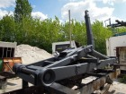 części zamienne do pojazdów ciężarowych system hakowy nc używana