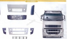 new bodywork truck part