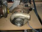 turbocompresor Iveco usado