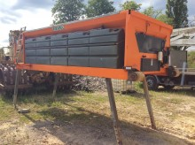 used Arvel accessories truck part