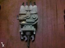 used MAN valve
