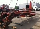 used ampliroll bodywork truck part