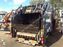 used bodywork truck part