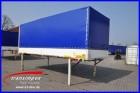 gebrauchter Krone LKW Ersatzteile Fahrgestell