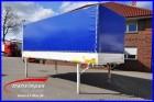gebrauchter k.A. LKW Ersatzteile Fahrgestell