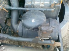 used air filter housing truck part