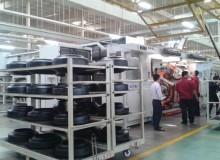 pièces détachées PL Iberia trucks 245/70 R19.5