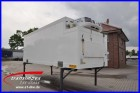 gebrauchter Schmitz Cargobull LKW Ersatzteile Fahrgestell