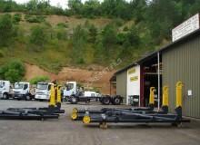 repuestos para camiones carrocería Badoures nuevo