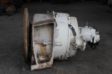 used Mercedes hydraulic pump truck part