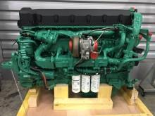 new Volvo motor