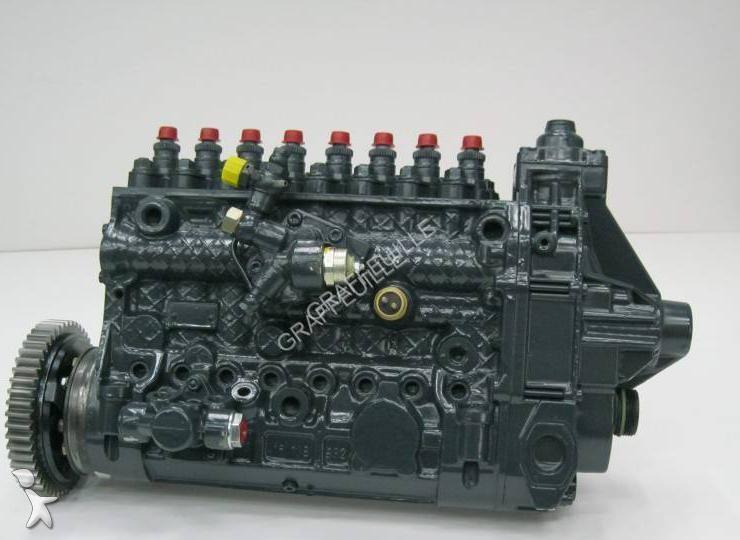 moteur bosch pompes a injection neuf n 1398400. Black Bedroom Furniture Sets. Home Design Ideas