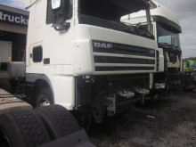 used DAF vehicle for parts truck part