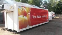 gebrauchter Iveco LKW Ersatzteile Kühlkoffer