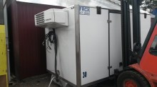 gebrauchter Hyundai LKW Ersatzteile Kühlkoffer