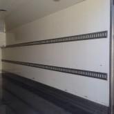 gebrauchter MAN LKW Ersatzteile Kühlkoffer