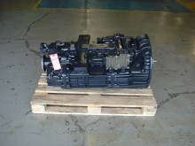 used MBB Inter gearbox