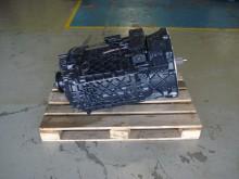 caja de cambios usado