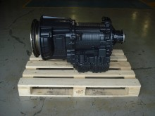 used Allison gearbox