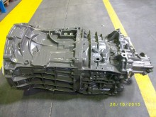used ZF transmission