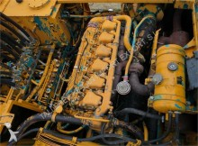 motore Liebherr usato