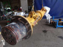 used Liebherr axles truck part