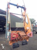 Terberg bodywork truck part