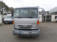 used Nissan vehicle for parts truck part