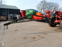 used Manitou other spare parts