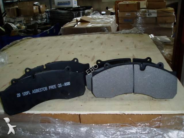 neu mercedes lkw ersatzteile bremssystem n 1511170. Black Bedroom Furniture Sets. Home Design Ideas