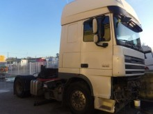 used DAF other spare parts