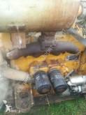 motor Komatsu usado