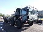 gebrauchter MAN LKW Ersatzteile Fahrgestell