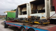 used Dami accessories truck part
