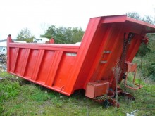 used Meiller tipper truck part