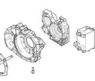 used Renault hydraulic retarder