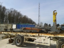 used Guima accessories truck part