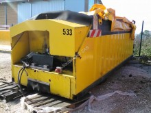 used Copma bodywork truck part