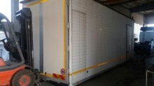 used Aluvan box container truck part