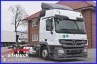 gebrauchter Mercedes LKW Ersatzteile Fahrgestell
