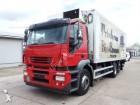 gebrauchter Iveco LKW Ersatzteile Fahrgestell