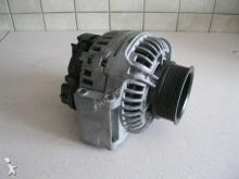 used DAF generator truck part