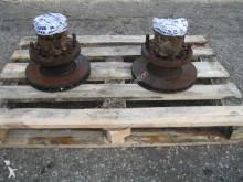 used DAF hubs & wheels truck part